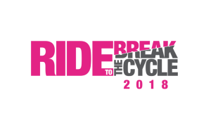 Ride to Break the Cycle 2018